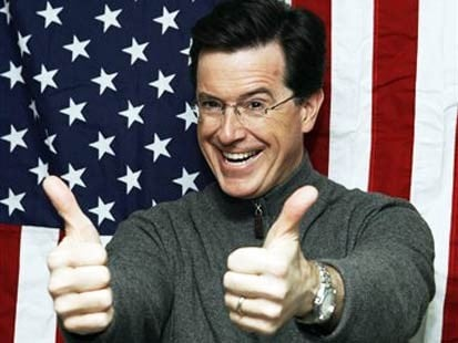 Stephen Colbert Will Appear In The Hobbit: An Unexpected Journey