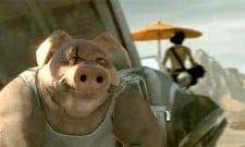 World Of Beyond Good & Evil 2 Goes Big On Next-Gen Consoles