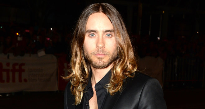 Roundtable Interview With Jared Leto On Dallas Buyers Club