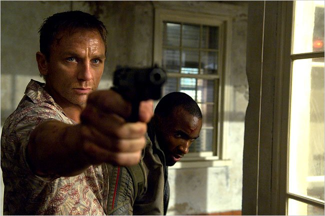 Is It Time For James Bond To Die?