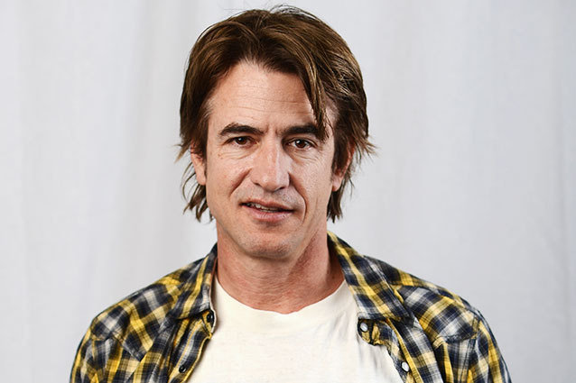 dermot mulroney height
