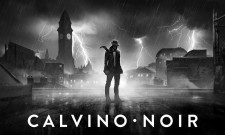 Calvino Noir Review