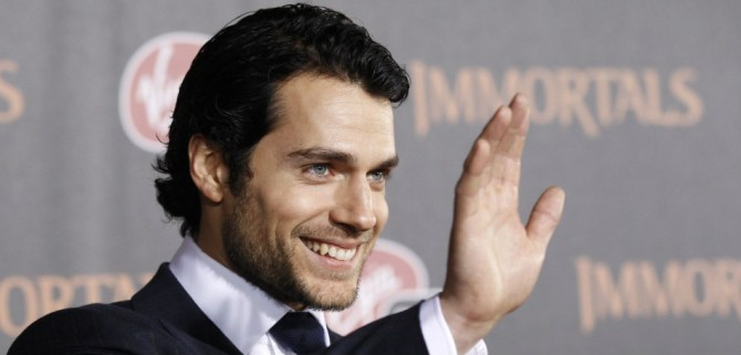 Henry Cavill To Star In Simon West-Directed Thriller Stratton