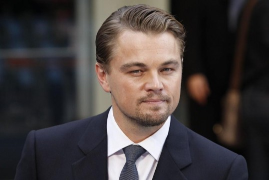 Leonardo DiCaprio Will Lead Blood On The Snow For Warner Bros.