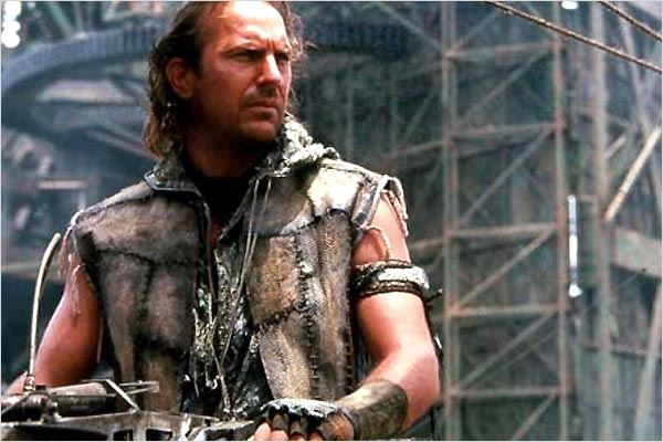 Syfy Are Looking To Develop A Waterworld TV Show