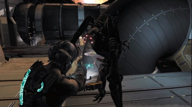 19 003 642x360 Dead Space 2s 10 Most Horrifying Moments