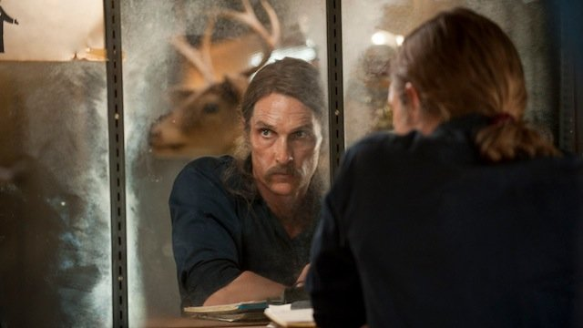 "True Detective Season Finale Review: ""Form And Void"" (Season 1, Episode 8)"