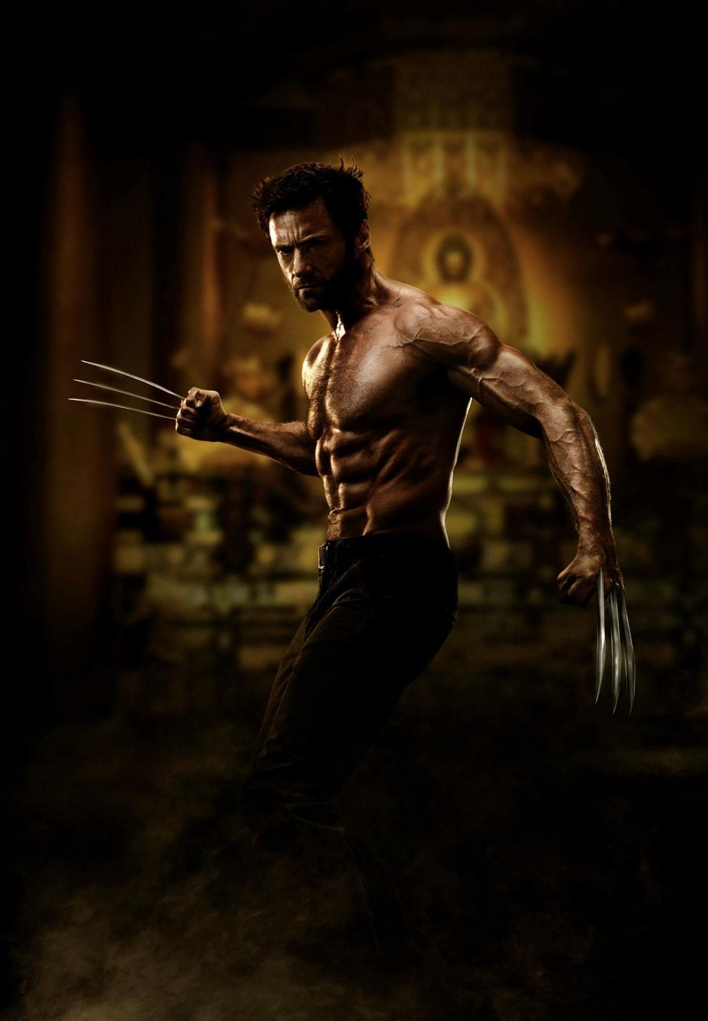 191416 518092604873273 212198147 o The First Official Photo From The Wolverine Released