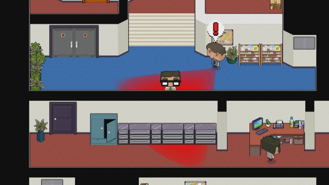 Level 22: Gary's Misadventures Review