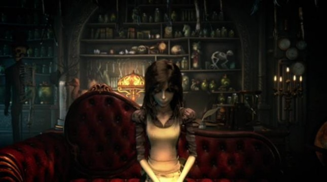 New Info Released About American McGee's Alice: Otherlands Short Film