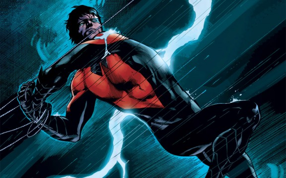 Nightwing And The Teen Titans May Get A Live-Action Series On TNT