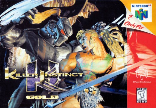 Fulgore Will Be Returning To Killer Instinct After All
