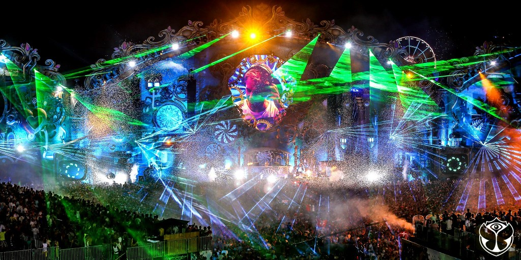 Tomorrowland 2014 Aftermovie Officially Released
