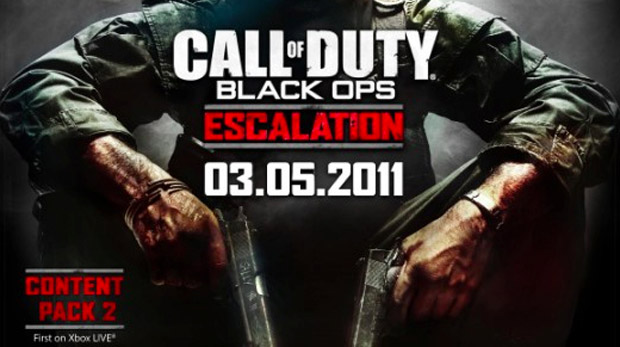 Call Of Duty: Black Ops Escalation Map Pack Revealed