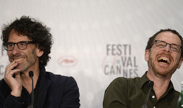 The Coen Brothers' Hail, Caesar! Lands A 2016 Release Date