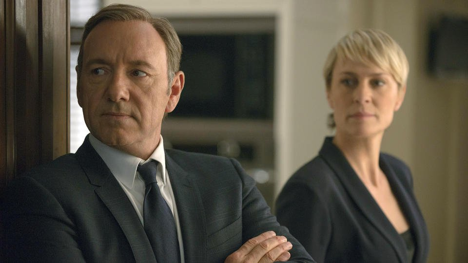 House Of Cards May Kill Off Kevin Spacey's Frank Underwood