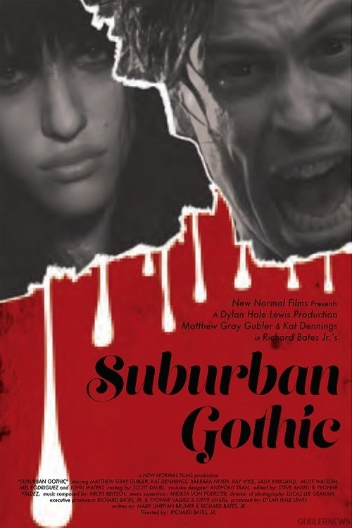 Suburban Gothic Review [Toronto After Dark 2014]