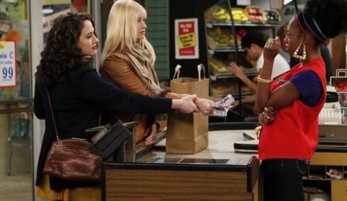 2 Broke Girls Season 1-13 'And The Secret Ingredient' Recap