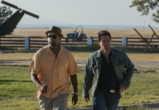 2 Guns Denzel Washington Mark Wahlberg4 516x360 The Top 10 Things I Hate About 2 Guns