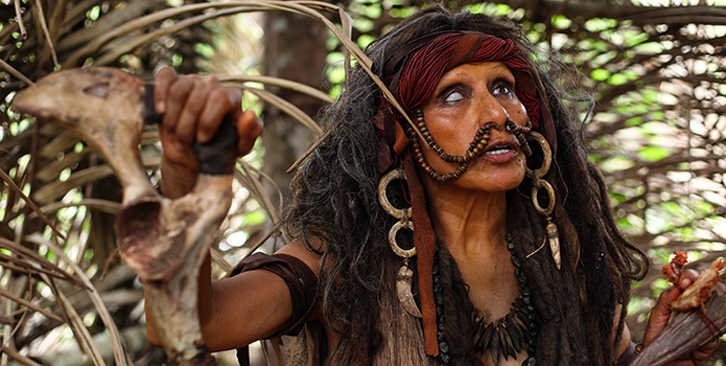 The Green Inferno Review [TIFF 2013]