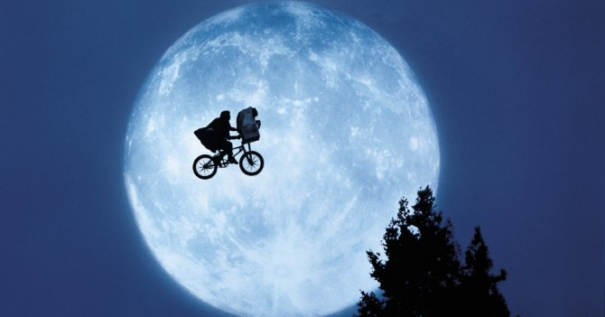 2002 e t the extra terrestrial 013 670x351 The 10 Best Films That Didnt Win Best Picture