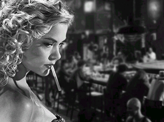 Jamie Chung & Jaime King Sign On For Sin City: A Dame To Kill For