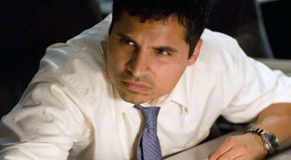 Michael Pena Joins Gangster Squad