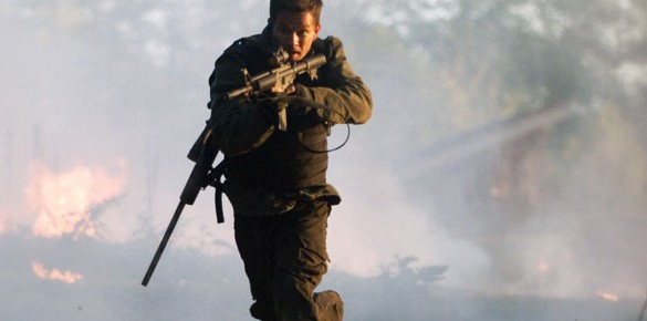 Taken Writer Interested In Writing A Quasi-Sequel For Shooter
