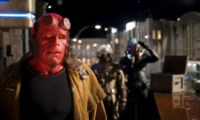 Ron Perlman Doesn't Want Crowdfunded Hellboy 3