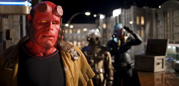 Guillermo Del Toro Doesn't Think Hellboy 3 Will Happen