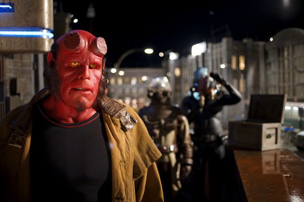 Hellboy 3 Would Introduce Beast Of The Apocalypse, Says Ron Perlman