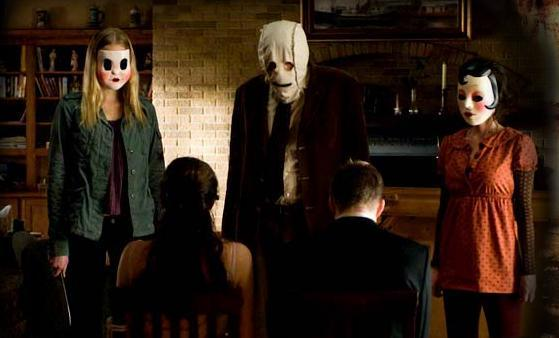 Is The Strangers 2 In Trouble?