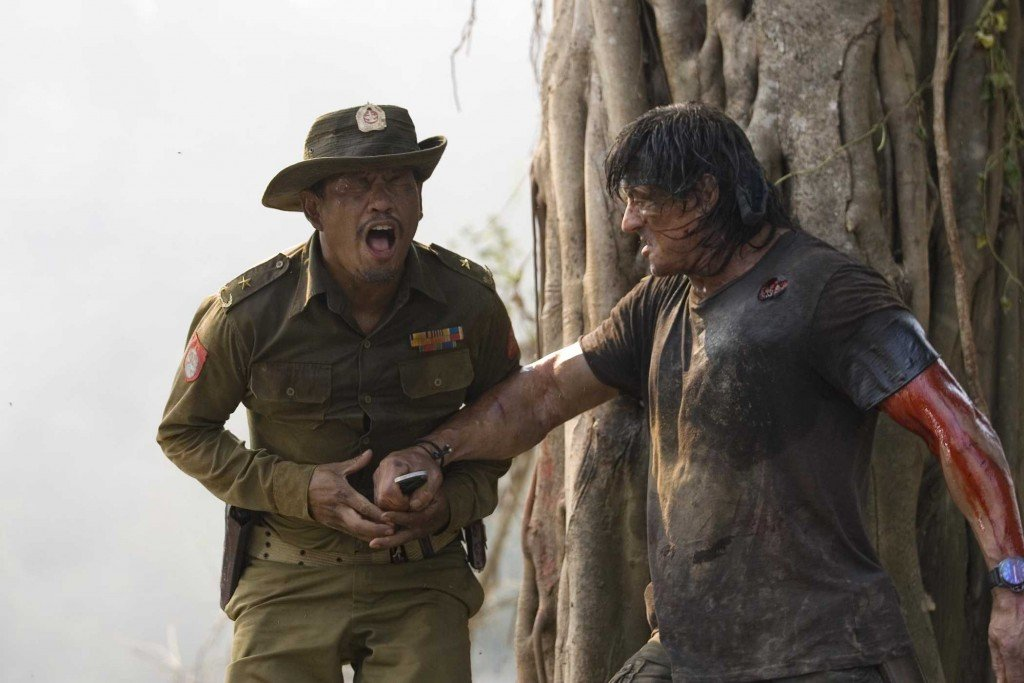 Rambo: Extended Cut Blu-Ray Review