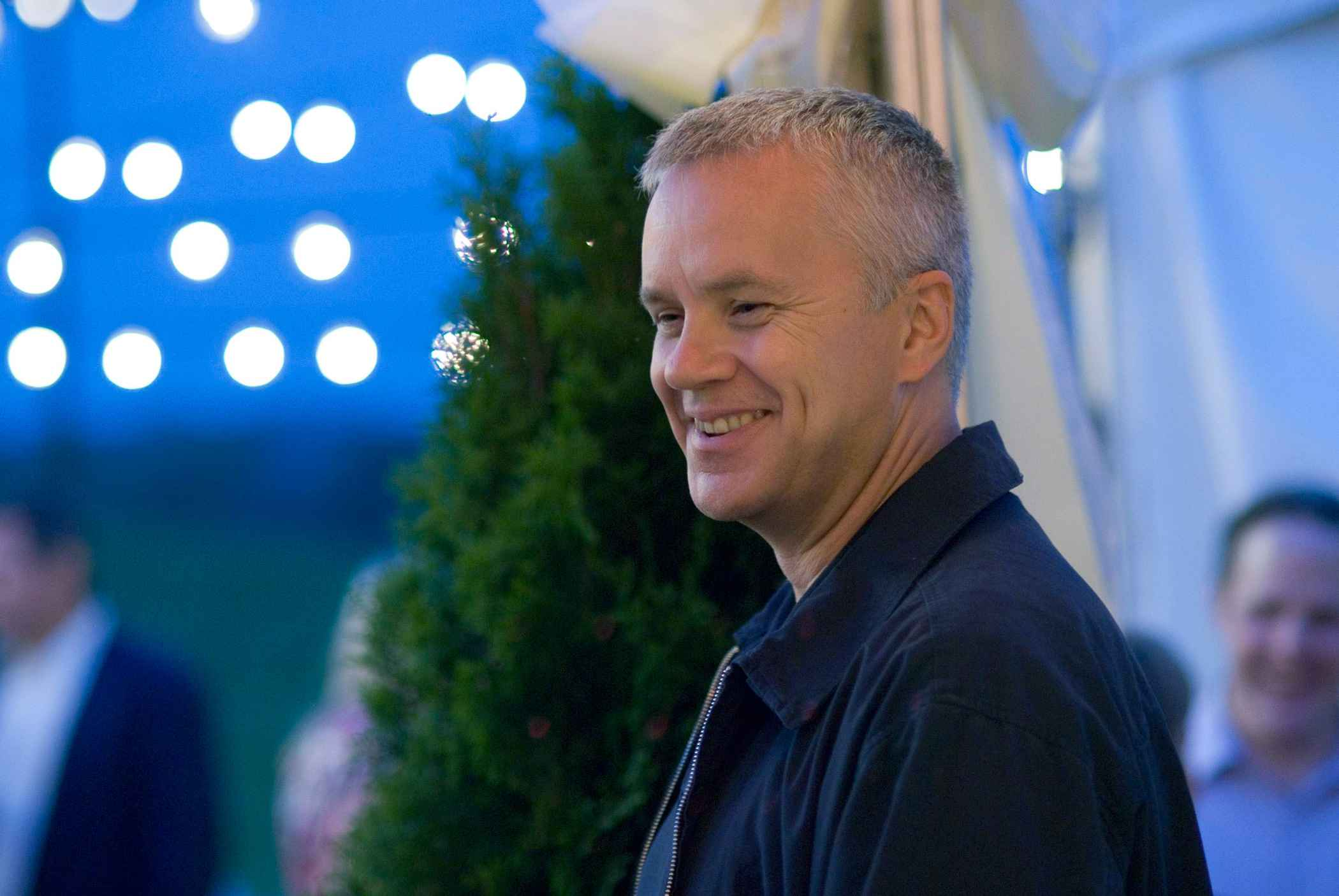 Tim Robbins Joins Thanks For Sharing With Mark Ruffalo