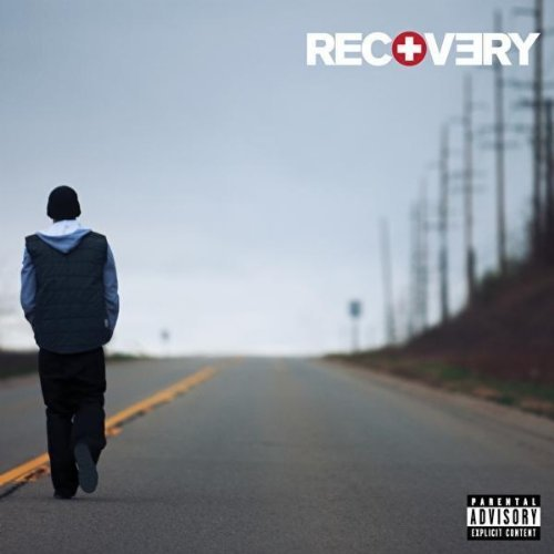 Eminem Moves Close To 750k Units Of Recovery In The First Week