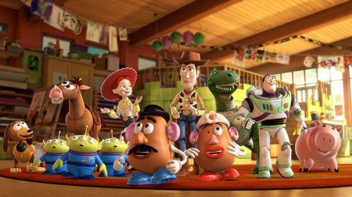 Toy Story 3 Is Now Pixar's Highest Grossing Film
