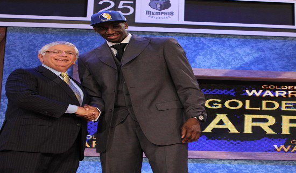 Evaluating The 2010 NBA DraftClass