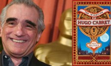 Martin Scorsese's Hugo Cabret Now Simply Titled 'Hugo'