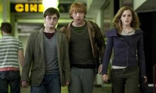 'Harry Potter and the Deathly Hallows' Trailer Released