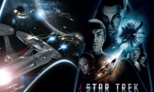 First Look At Star Trek 2 Set Photos And Video