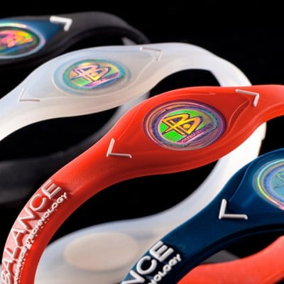 Power Balance Bracelet Product Review