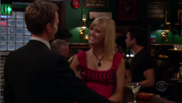 20101219012158Stacey1 Ranking Ted Mosbys Girlfriends On How I Met Your Mother