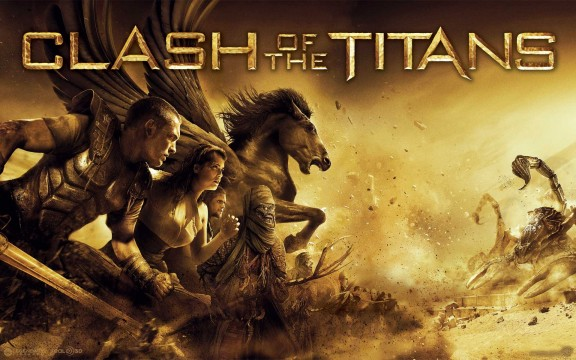 Bill Nighy And Danny Huston Confirmed For Clash Of The Titans 2