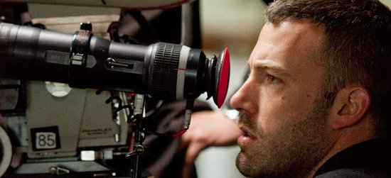 Ben Affleck Casts Himself In Argo