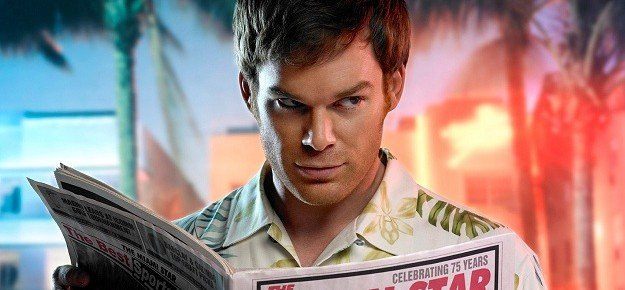Dexter Season 7 Sneak Peek From Comic-Con