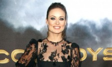 Olivia Wilde Joins Rush With Russell Crowe In Talks