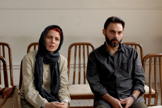 2011 a separation 002 537x360 The Top Ten Films Of 2012 So Far