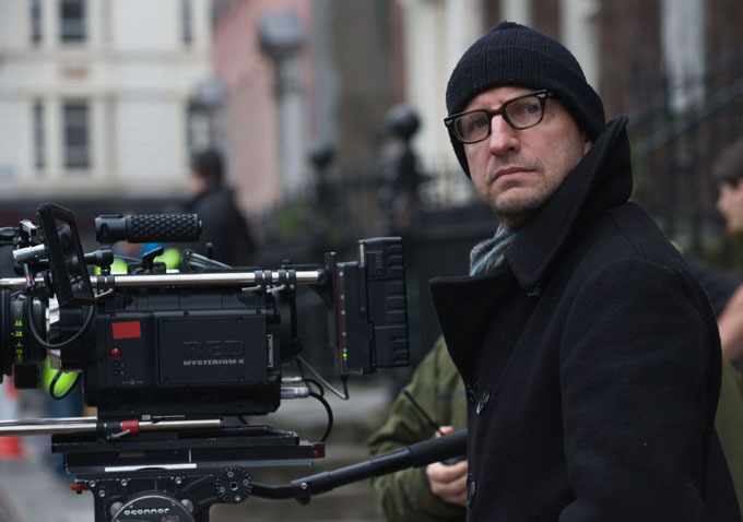 Why We'll Miss Steven Soderbergh