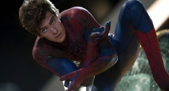 The Amazing Spider-Man Is Now Part One Of A Trilogy
