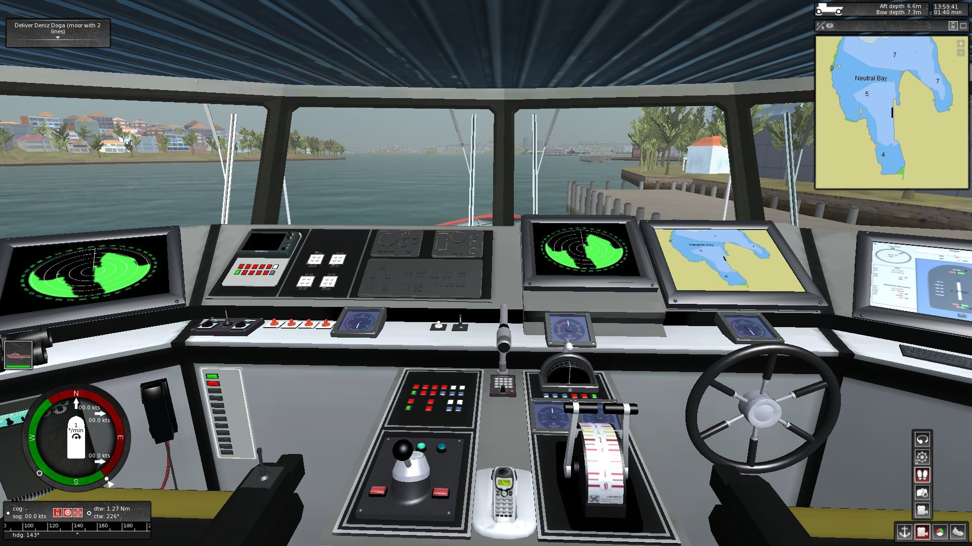 Ship Simulator Extremes Collection Review